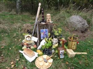Altar vom 20.10.2013