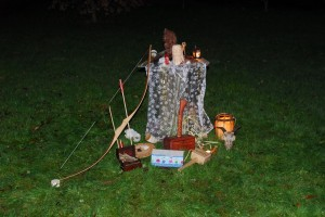 Skadis Altar