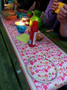 Tisch und Torque