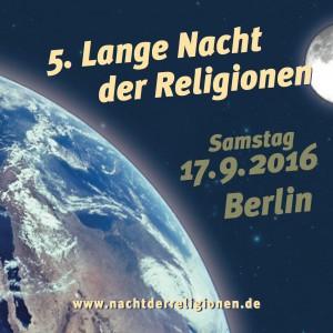 Lange Nacht der Religionen